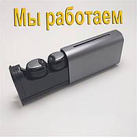 Беспроводные наушники блютуз наушники bluetooth гарнитура 5,0 Wi-pods G1 наушники с микрофоном Оригинал Черные