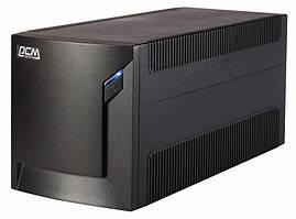 ИБП Powercom RPT-1025AP, 4 x евро, USB (00210192)