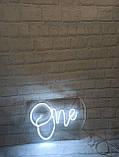Неоновая надпись, фото 4
