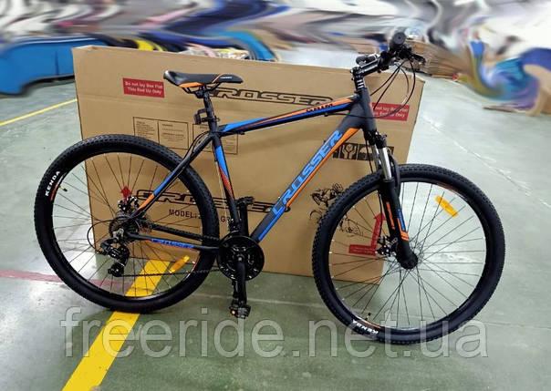 Горный Велосипед Crosser Grim 29 (21 рама), фото 2