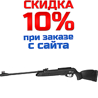 Винтовка пневматическая Gamo Black 1000 IGT (5002526) оригинал