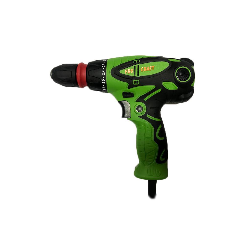 Сетевой шуруповерт PB1350/2 DFR (быстросъемный патрон) (для большой нагрузки)