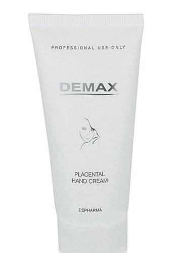 Плацентарний крем для рук 50 мл. Demax