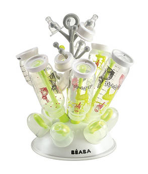 Сушка для бутылок Beaba neon, арт. 911615, фото 2