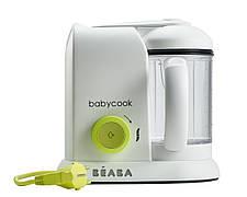 Пароварка-блендер Beaba Babycook neon, арт. 912462