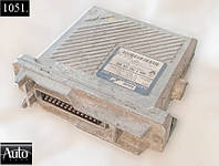 Электронный блок управления (ЭБУ) Renault Kangoo, Clio, Symbol 1.9 D 98-08г (F8Q)