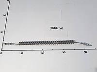 Спираль 3000w для обогревателя типа UFO