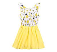 Платье летнее детское ПЛ270