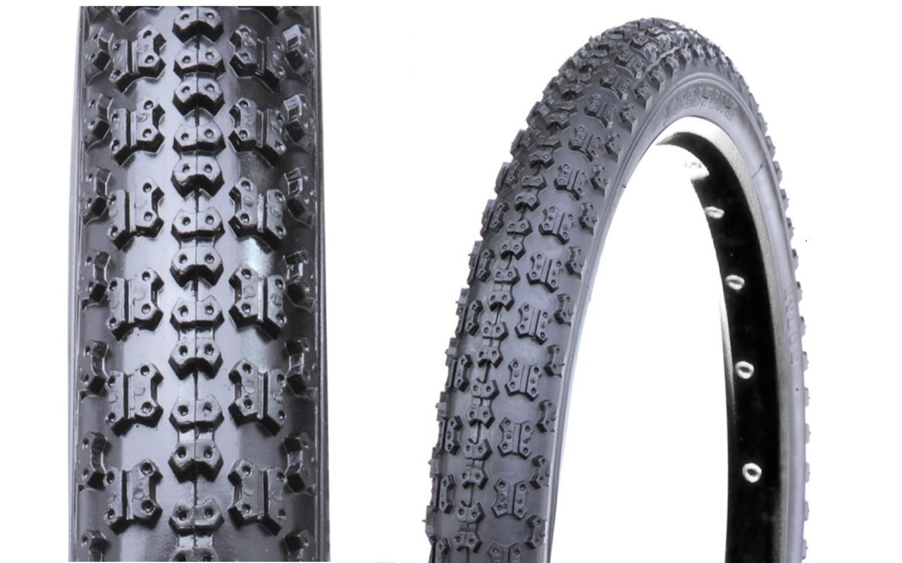 Покрышка велосипедная шипованная 14х2,125 (57-254) D-502 Deestone (Таиланд)