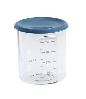 Контейнер для зберігання Beaba 240 мл blue, арт. 912538, фото 2
