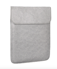 Чехол SLIM для Macbook Macbook 12/  Air11.6'' - серый