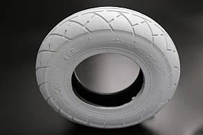 Покрышка 200х50 (50-94) 4PR  Innova, отличного качества для детской коляски, самоката, инвалидной коляски, фото 2