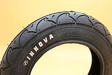 Покрышка 54-152 (10х2) Innova IA-2603, отличного качества, для детской коляски, фото 3