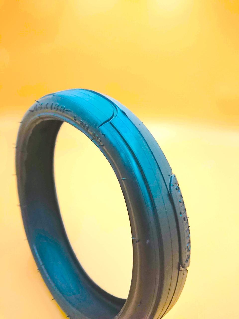 Покрышка 48х188 JIUMA, низкопрофильная для детской коляски.