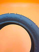 Покрышка 8х2.0-5 (40-133) INNOVA хорошего качества для детской коляски HORST, детского велосипеда, фото 3