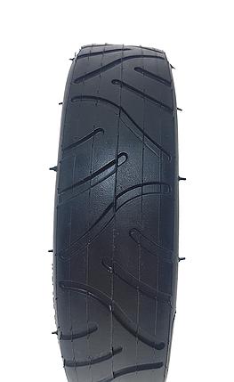 Покрышка 225x48 (44-170) JIUMA для детской коляски, детского велосипеда, фото 2
