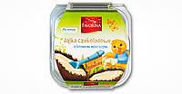 Шоколадные Яйца Favorina пасхальные 144г Польша