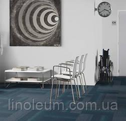 Ковровая плитка tessera create space 2 2811 quartz