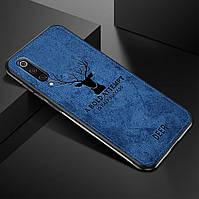 Чехол Deer с принтом для Xiaomi Mi 9 SE (3 Цвета)