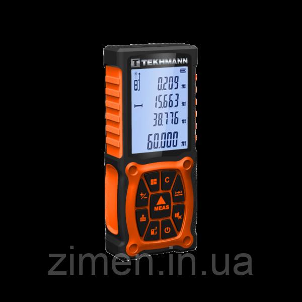 Лазерный измеритель Tekhmann TDM-100