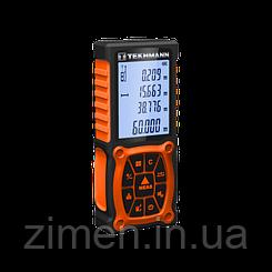 Лазерний вимірювач Tekhmann TDM-100