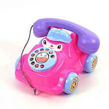 """Каталка """"Телефон"""""""