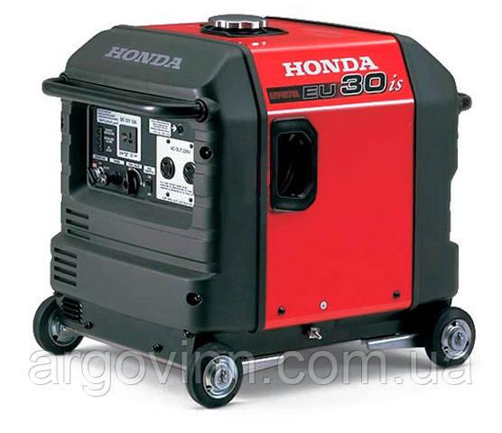 Бензогенератор Honda EU30IS1 (Японія)