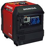 Бензогенератор Honda EU30IS1 (Японія), фото 2