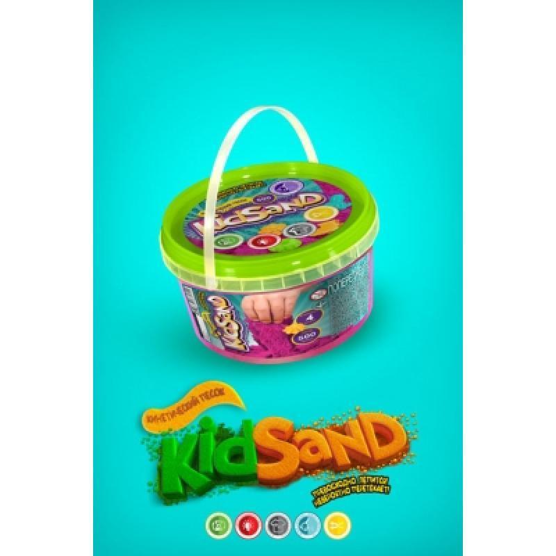 """Кинетический песок """"Kid Sand"""""""