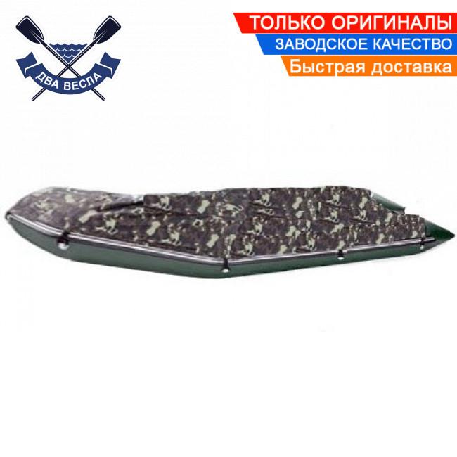 Тент транспортировочный на надувную лодку Bark BT-420 или Барк BT-450 тент для перевозки надувной лодки