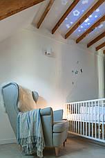 Світильник-нічник Beaba Shiny grey blue, арт. 930274, фото 2