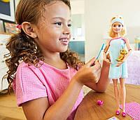Барби СПА со щенком Barbie Spa with Puppy, фото 1