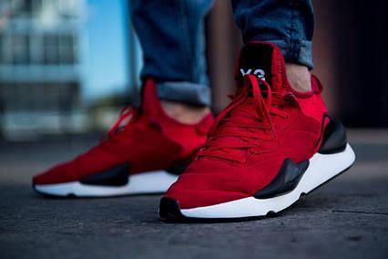 Кроссовки Adidas Y-3 Kaiwa, фото 2