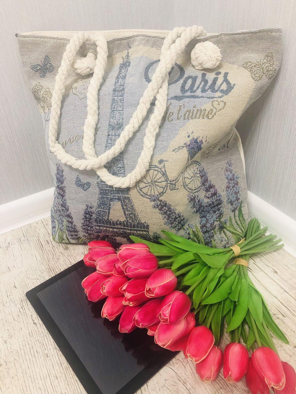 """Пляжна сумка """"Souvenir"""""""
