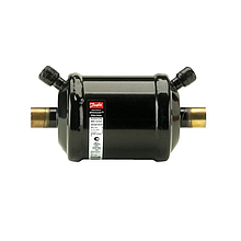 Антикислотный фильтр-осушитель DAS 164 SVV / под пайку / Danfoss