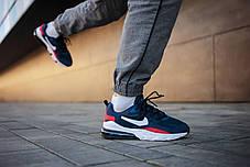 Мужские кроссовки Nike Air Max 270 Blue ( Реплика ), фото 3