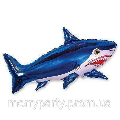 Акула синяя 75х105 см Flexmetal Испания
