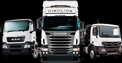 Оценка грузового авто и прицепа для растаможки