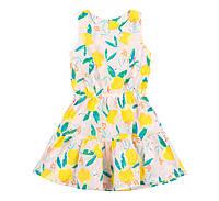 Платье летнее детское ПЛ277