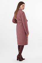 Женское демисезонное  пальто ПМ-104, фото 3
