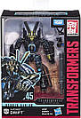 Трансформер Автобот Дрифт Серия 45 Hasbro Transformers Generatio Series 45 Autobot Drift, фото 9