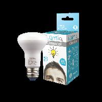 Светодиодная лампа Ilumia рефлектор 8Вт, цоколь Е27, 3000К (теплый белый), 800Лм (016)