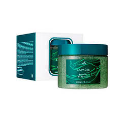 Скраб для тела с морскими минералами Lador La-Pause Deep Sea Body Scrub, 300 мл