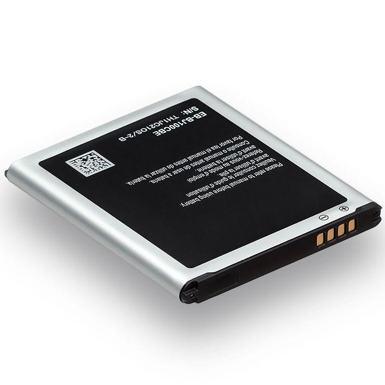 Аккумулятор для Samsung J100H Galaxy J1 EB-BJ100CBE (AA Standart) 1850мА/ч (батарея, батарейка)
