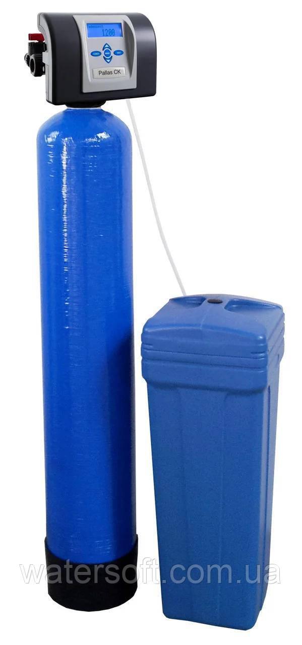 Система комплексной очистки воды Clack CK 1035 FX2