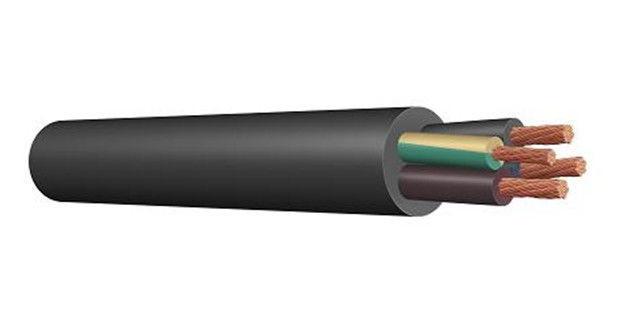 КГ 3х6.0+1х4.0 кабель гибкий, КРОК-ГТ Украина