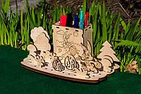 Детский набор для творчества Пасхальная подставка