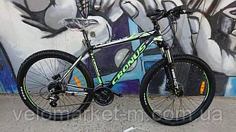 "Велосипед 27.5"" Cronus Future"