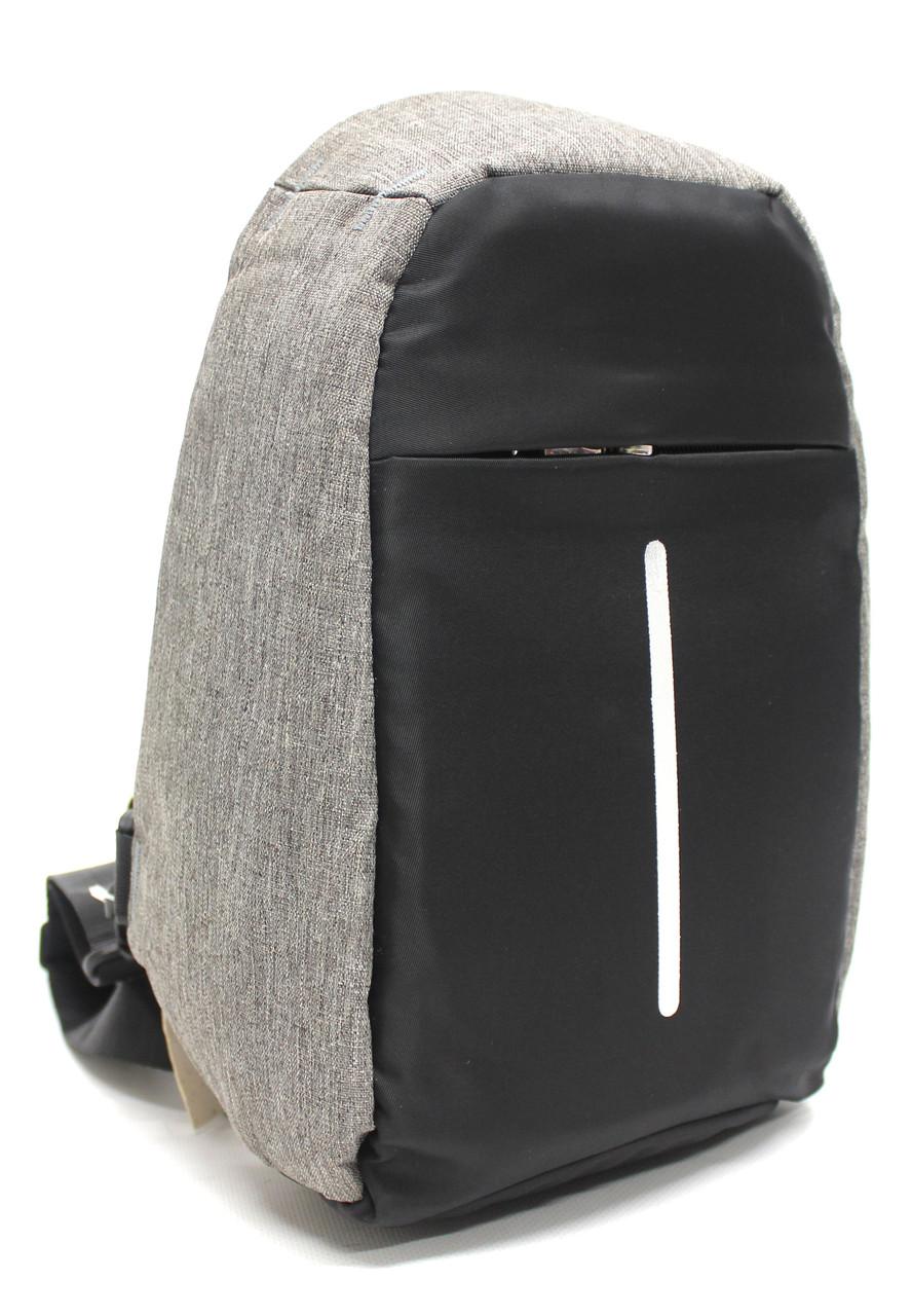 Сумка-рюкзак однолямочный (слинг) YR 1689