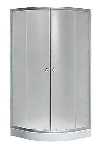 Душова кабіна Sansa 100х100х12, S-100/15
